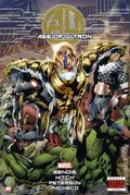 Age of Ultron HC (2013 Marvel) 1-1ST
