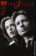 X-Files Season 10 (2013 IDW) 1D