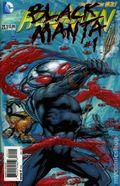 Aquaman (2011 5th Series) 23.1A