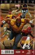 Mighty Avengers (2013) 1A