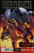 Wolverine (2013 4th Series) 9