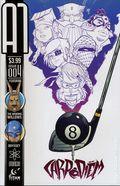 A1 (2013 Titan Comics) 4B