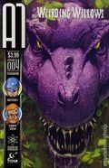 A1 (2013 Titan Comics) 4A