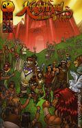 Knightingail Shadow Divisions (2013) 2A