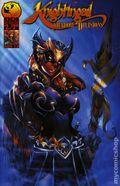 Knightingail Shadow Divisions (2013) 2B