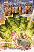 Indestructible Hulk HC (2013-2014 Marvel Now) 2-1ST