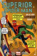 Superior Spider-Man HC (2013-2015 Marvel NOW) 1B-1ST