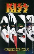 KISS Greatest Hits TPB (2012 IDW) 4-1ST