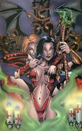 Ravening 1/2 (1998) 1C