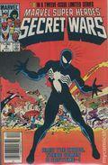Marvel Super Heroes Secret Wars (1984) Canadian Price Variant 8