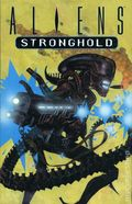 Aliens Stronghold TPB (1996 Dark Horse) 1st Edition 1-1ST