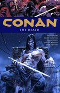Conan TPB (2005-Present Dark Horse) 14-1ST