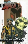 Uncanny X-Men TPB (2003-2004 Marvel) By Chuck Austen 6-1ST