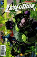Action Comics (2011 2nd Series) 23.3A