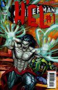 Superman (2011 3rd Series) 23.3A