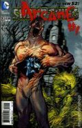 Swamp Thing (2011 5th Series) 23.1A