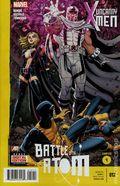 Uncanny X-Men (2013 3rd Series) 12A