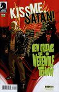 Kiss Me Satan (2013) 1A