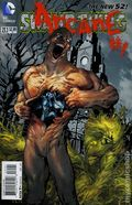 Swamp Thing (2011 5th Series) 23.1B