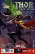 Thor God of Thunder (2012) 13A
