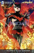 Batwoman HC (2012- DC Comics The New 52) 3-1ST