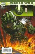World War Hulk (2007) 1ASIGNED