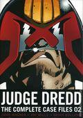 Judge Dredd The Complete Case Files TPB (2010 Rebellion) US Edition 2-REP