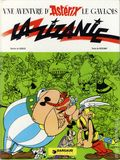 Asterix HC (1961-2015 Dargaud) French Edition 15-REP