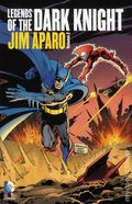 Legends of the Dark Knight Jim Aparo HC (2012) 2-1ST
