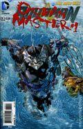 Aquaman (2011 5th Series) 23.2A