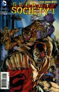 Justice League (2011) 23.4A
