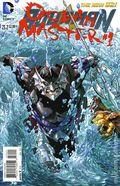 Aquaman (2011 5th Series) 23.2B