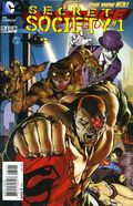 Justice League (2011) 23.4B