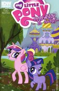 My Little Pony Friendship is Magic (2012 IDW) 11B
