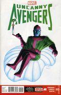 Uncanny Avengers (2012 Marvel Now) 12A