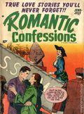 Romantic Confessions Vol. 2 (1951) 8