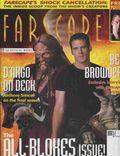Farscape Magazine (2001) 10A
