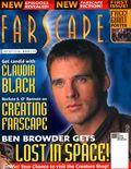 Farscape Magazine (2001) 1A