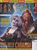 Farscape Magazine (2001) 8B