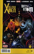 All New X-Men (2012) 17A