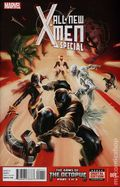 All New X-Men Special (2013) 1A