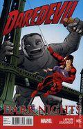 Daredevil Dark Nights (2013) 5
