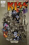 Kiss Kids (2013 IDW) 2