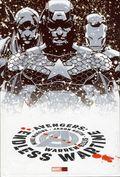 Avengers Endless Wartime HC (2013 Marvel) 1-1ST