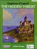 Kingdoms of Legend: The Hidden Threat SC (2010 IPG) Pathfinder RPG Compatible 1-1ST