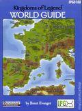 Kingdoms of Legend: World Guide SC (2010 IPG) Pathfinder RPG Compatible 1-1ST