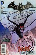 Batman Arkham Unhinged (2012) 19