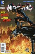 Nightwing (2011 2nd Series) 24
