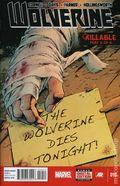 Wolverine (2013 4th Series) 10