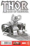 Thor God of Thunder (2012) 14D